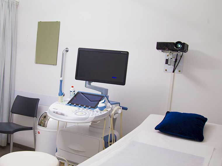 Bildergalerie Praxis Dr. Perperis, Bild 5
